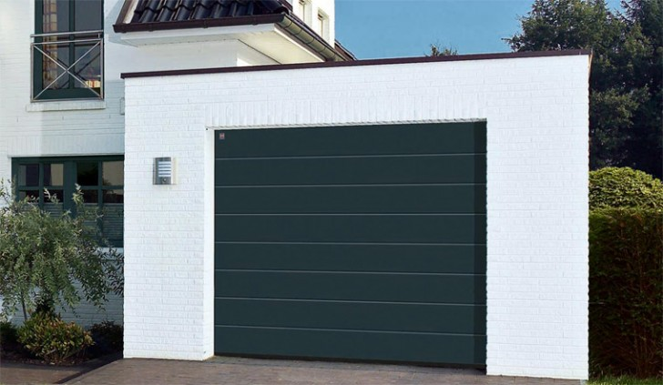 Porte de garage comparatif devis for Cout porte garage